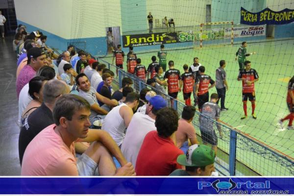 Perdeu Santa Futsal x Marreco, assista o VT com o jogo completo hoje (25) as 14h