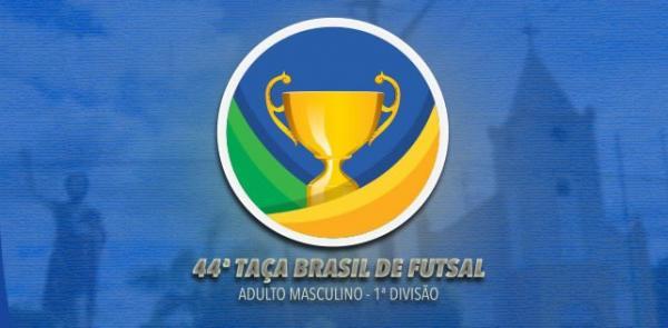 Francisco Beltrão – Os melhores times de futsal estarão na 44ª Taça Brasil