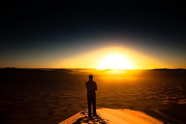 Compreender a revelação de Deus na Bíblia não depende da mente humana, mas do coração submisso ao Senhor