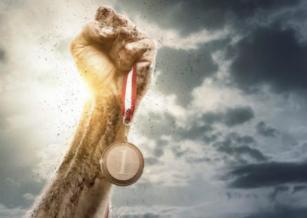 Para sermos vencedores, nosso foco deve ser o Senhor e a sua Palavra