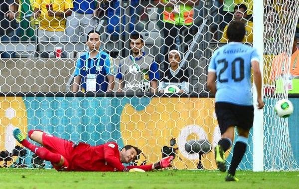 Líder contra o vice; Uruguai e Brasil duelam hoje (23) pelas eliminatórias da Copa da Rússia