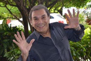 Dedé Santana e a TV Globo chegam a um acordo e o ator cede seu nome ao remake de Os Trapalhões