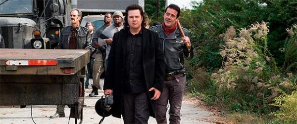 The Walking Dead: Bom início e final razoável em uma sétima temporada que beirou o insuportável (Crítica)