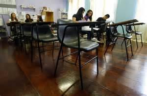 Brasil tem quase 2,5 milhões de crianças fora da escola