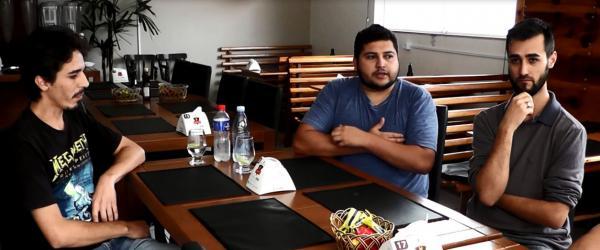 Roqueiros de Palma Sola falam de Rock e afirmam que Tributo a Raul Seixas ajudará fortalecer o ritmo