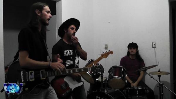 Roqueiros do Pinhão Ácido acreditam que I Tributo a Raul Seixas fortalecerá o rock