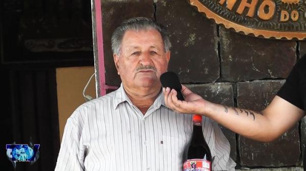 Salgado Filho - Produtores veem no Tributo a Raul oportunidade de expandir negócio