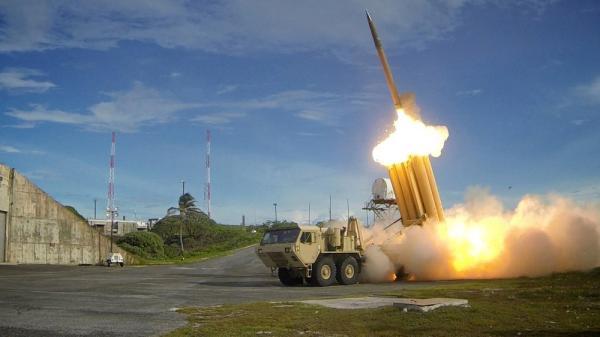 Na Coreia do Sul, sistema de defesa antimíssil dos EUA começa a ter funcionamento