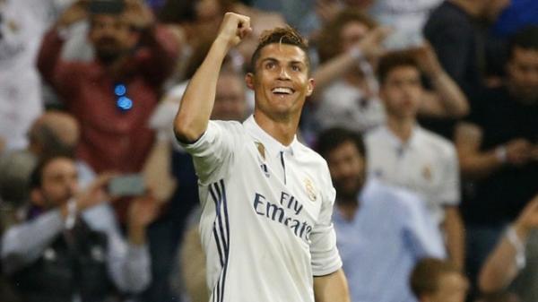 Real Madri vence o jogo de ida na Copa do Campeões