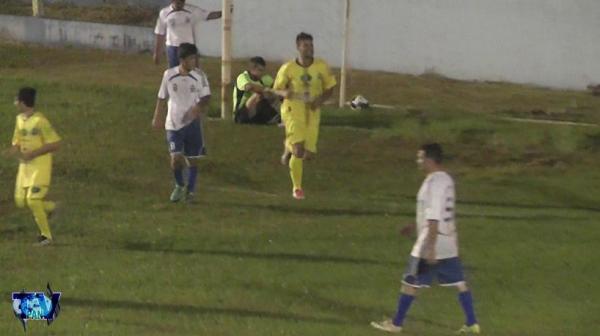 Copa Sudoeste – Santo Antônio manteve favoritismo no Grupo C ao vencer Flor da Serra em casa