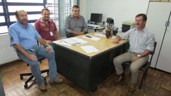 Gerente Regional da EMATER garante que a unidade de Barracão não corre riscos de fechar