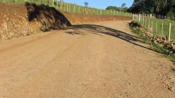 Departamento de Obras do município de Barracão