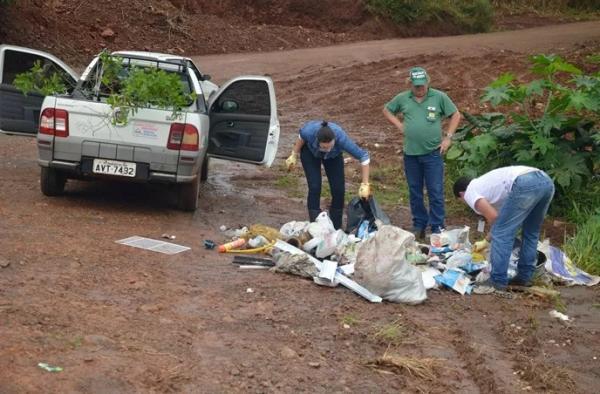 Crime ambiental em Francisco Beltrão