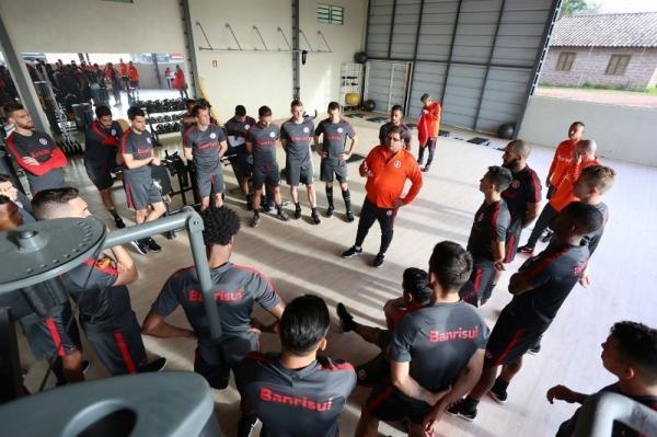 Internacional com uma semana de preparação buscará segunda vitória seguida contra o Boa esporte