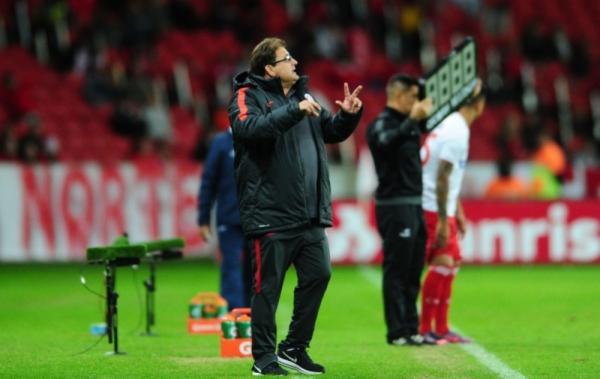 Para afastar a inhaca Inter teve semana livre para treinos e quem sabe se aproximar da liderança diante o Boa