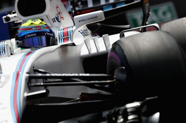 """Felipe Massa elogia as novas regras e em seguir fala na F1 em 2018: """"Eu me sinto competitivo"""""""