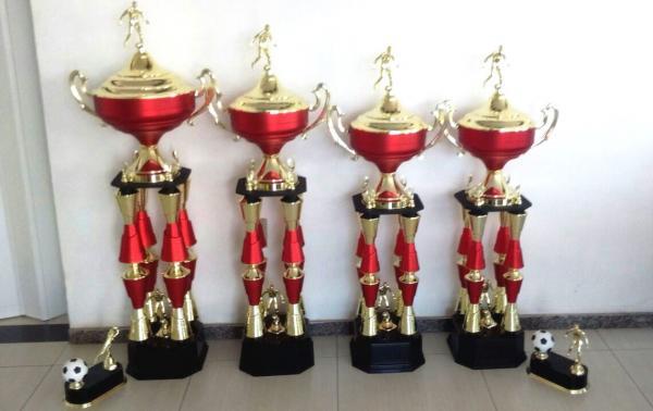 Premiação da competição/Foto:Divulgação AESUPAR