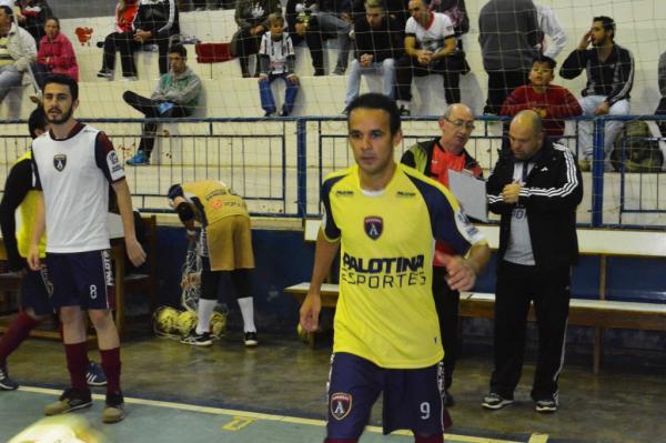 Liga Catarinense – Arsenal tentará manter sua invencibilidade hoje (12) contra ADAF Saudades