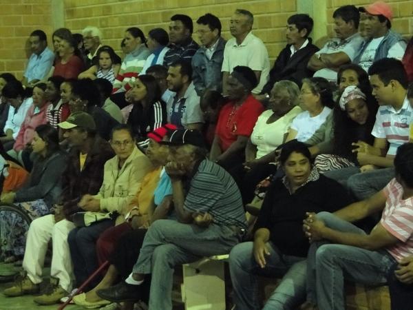 STF vota nesta quarta (16) ação que pode afetar luta dos Quilombolas de Palmas/PR