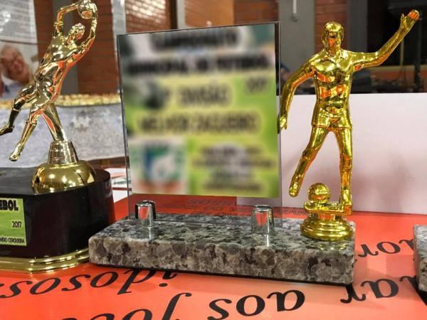 Cerqueirense – Confira os atletas destaques do Campeonato Municipal de Futebol