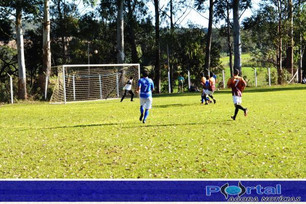 Campo Erê e Cruzeiro São Roque fazem o primeiro jogo da final da Taça J. F Boniela Alimentos amanhã (20)