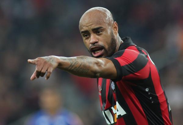 De olho na próxima rodada, Atlético PR se prepara para enfrentar Flamengo