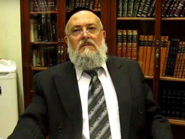 Rabino chama Judeus para que voltem a Israel