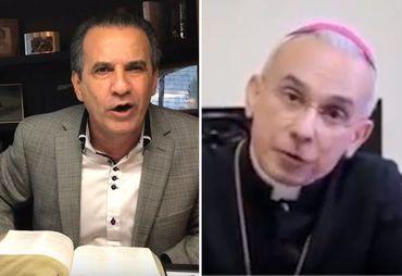 A igreja está acima da Bíblia afirma Bispo