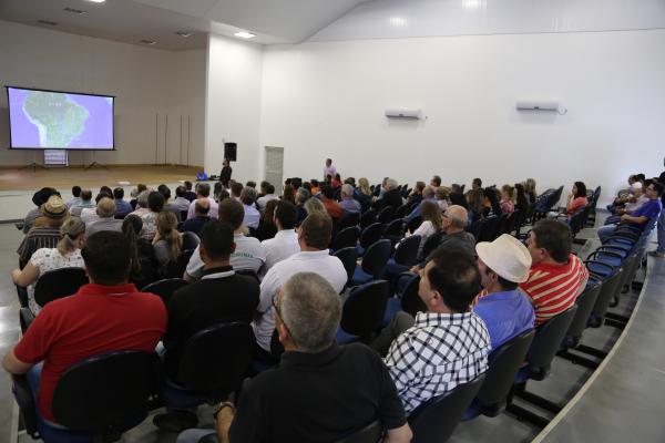 Lideranças do sudoeste do Paraná se mobilizam pela modernização da BR 163