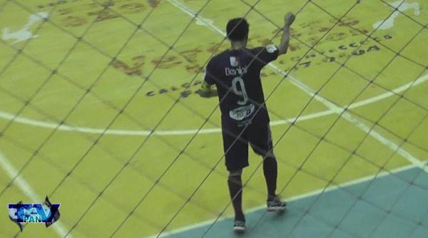 Liga Catarinense – Palmitos vence e Leão vê chance de ser líder escapar