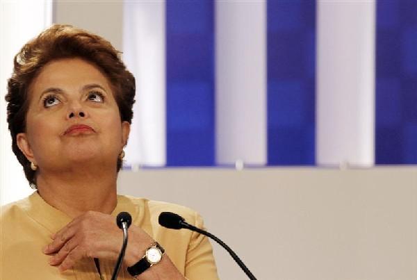 A Ex Presidente Dilma Rousseff, ira ministrar aulas em Chapecó