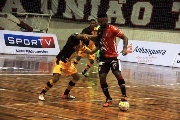 Liga catarinense de Futsal