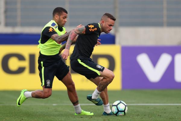 Fecha janela e Luan continua no Grêmio