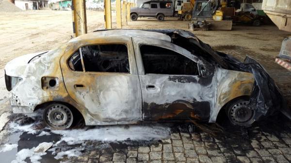 Vários ataques criminosos aconteceram em Santa Catarina  Nas últimas 48 horas