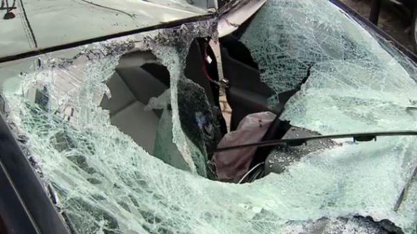 Florianópolis - Motorista que atropelou e matou engenheiro e Procurador é preso