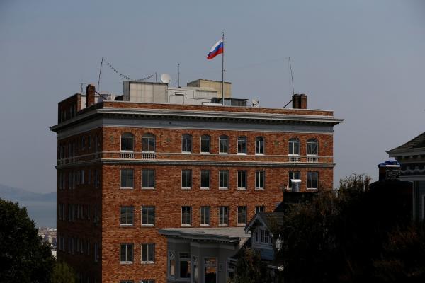 Crise diplomática entre Rússia x Estados Unidos
