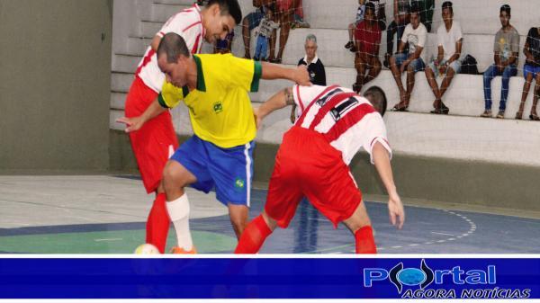 SAS – Jogos de muito equilíbrio nos duelos Brasil x Argentina no futsal