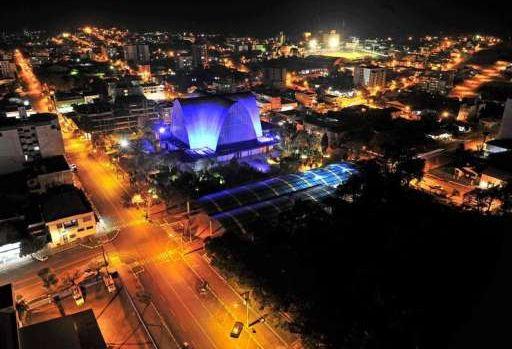 O maior aumento populacional da região está em São Miguel do Oeste