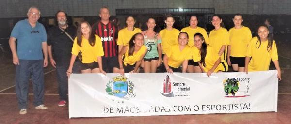 SAS – Vôlei de Brasil e Argentina disputam hoje (06) o Troféu Independência