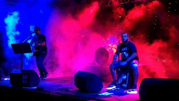Tri Fronteira Tattoo Fest – Rock'n House fará abertura dos shows as 18h de sexta feira (08)