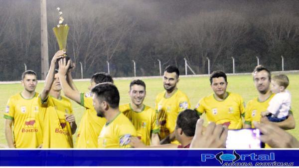 Barracão - Brasil é o primeiro campeão do Clássico da Independência