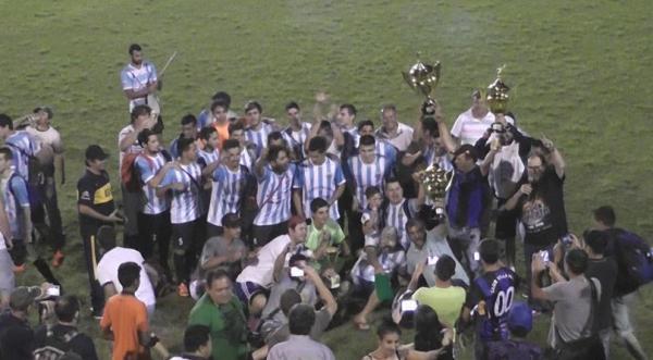 SAS – Argentina vence o Brasil no quadro de troféus dos Jogos da Pátria