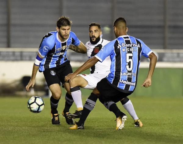 Derrotas reforçam cuidados ao Grêmio no Engenhão