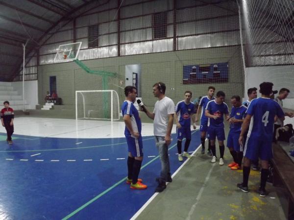 SAS – Abertura da Copa Cidade e Interior é hoje (13)