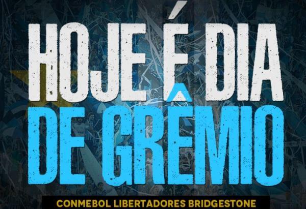 Quartas da Libertadores: tudo o que você precisa saber sobre Botafogo x Grêmio