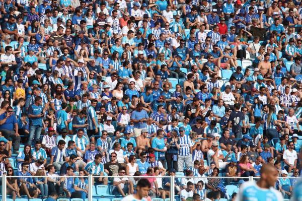 Avaí espera casa cheia contra o Atlético-MG