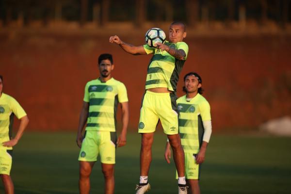 Chapecoense e o jejum de gols