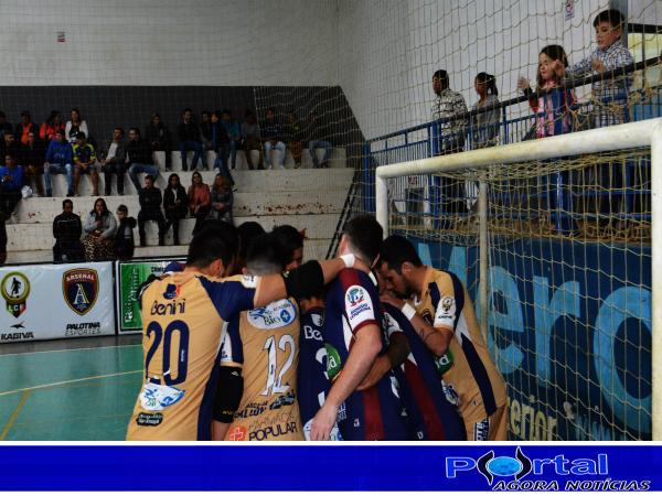 Liga Catarinense – Arsenal vai a Capinzal na caça ao líder