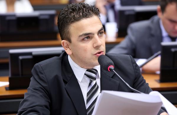 Barracão – Deputado Aliel Machado (REDE) confirma agenda no município para sábado (23)