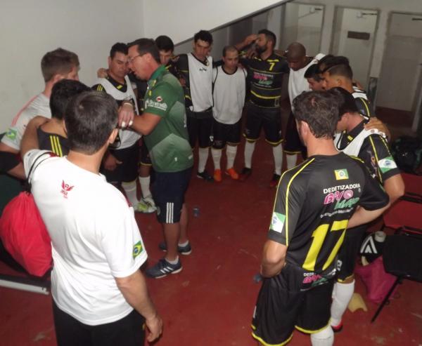 Copa Sudoeste – Santo Antônio receberá Verê a um empate da classificação